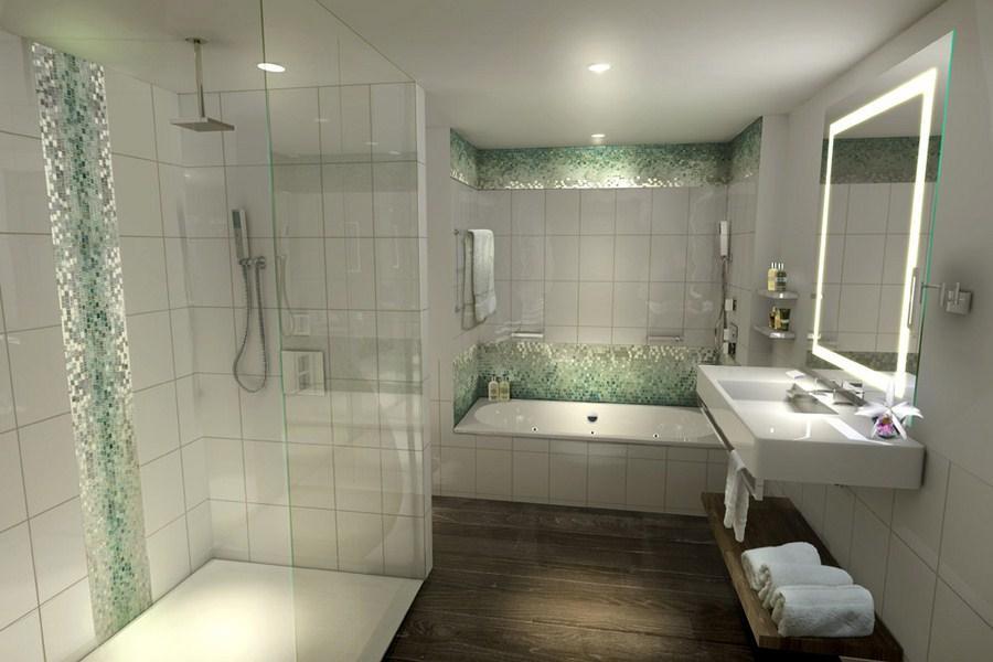 Hogyan találd meg az ideális csempét fürdőszobádba? - Ingatlantájoló.hu