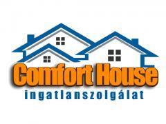 Comfort House Ingatlanszolgálat