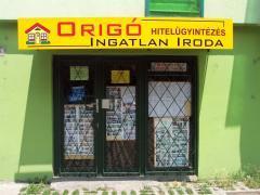 Origo Ingatlaniroda