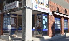 Duna House - Szeged, Feketesas utca