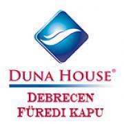 Füredi Kapu (DunaHouse)