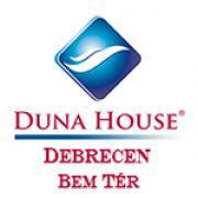 Bem tér (DunaHouse)