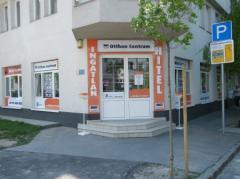 Otthon Centrum - Győr - Batthyány tér