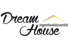 Dream House Ingatlaniroda