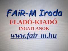 Fair-m Ingatlaniroda Hódmezővásárhely
