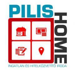 Pilis Home Ingatlan- Hitel- Biztosítás