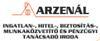 ARZENÁL Ingatlan, Hitel, Biztosítás Közvetítő Iroda