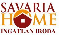 Savaria Home Ingatlan Iroda