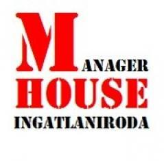 M-HOUSE ingatlaniroda