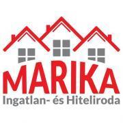 Marika Ingatlan - és Hiteliroda