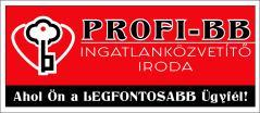 Profi-BB Ingatlaniroda