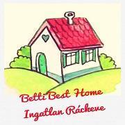 Betti Best Home Ingatlan