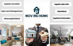 Mov-Ing Home