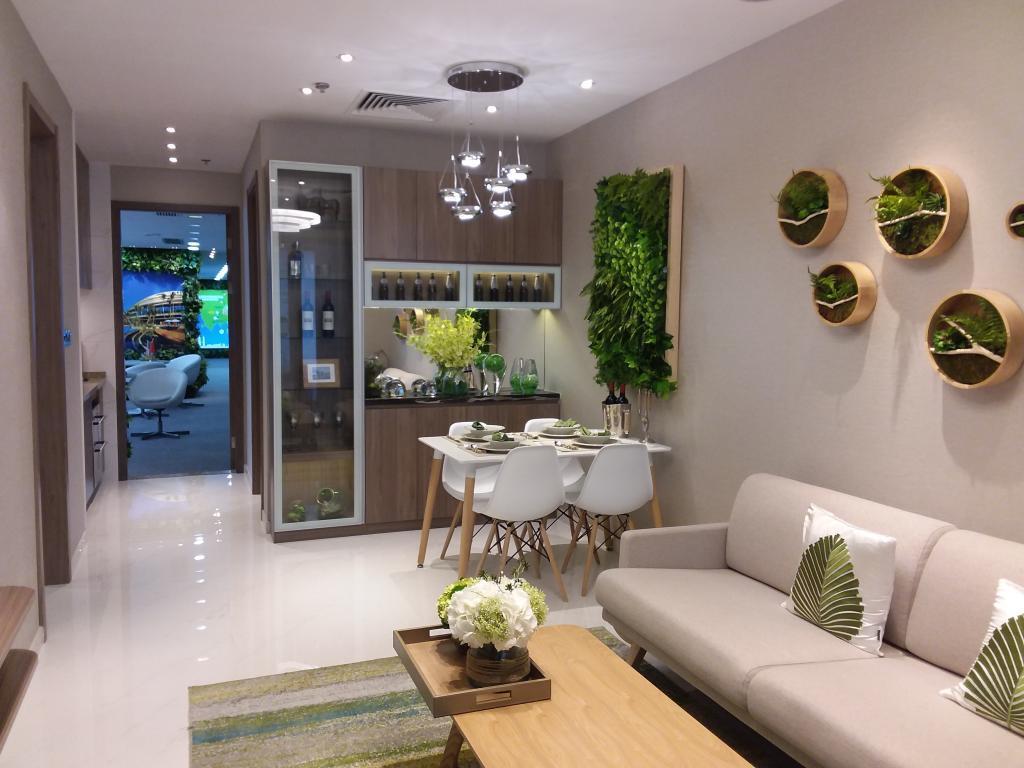 4 indok arra, hogy zöldfal legyen az otthonodban