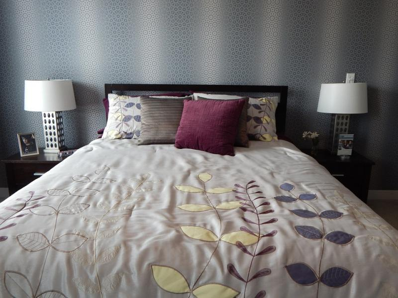 6 szuper ötlet a hálószoba dekorálására