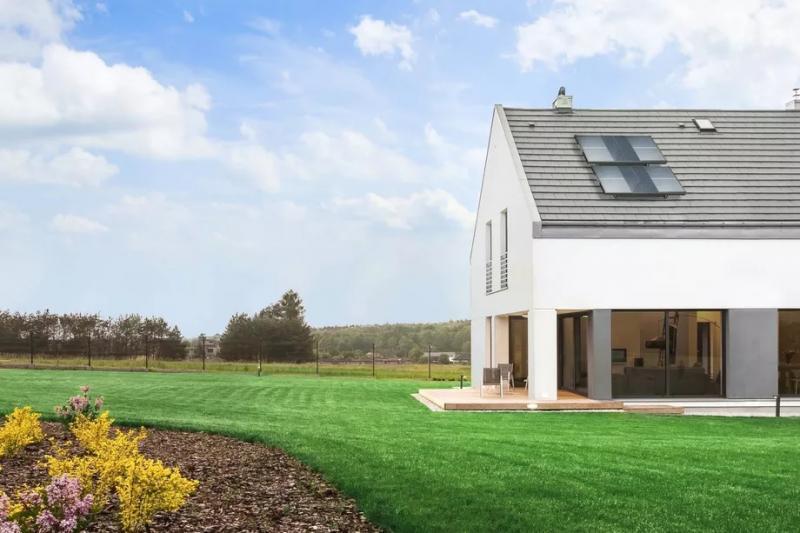 A napelem mellé hamarosan hidropaneleket is tehetünk majd a tetőre