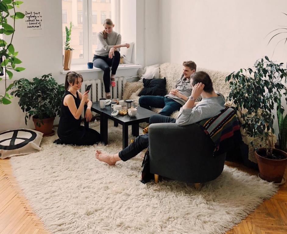 Egy új lakhatási forma van születőben: Co-living Magyarországon