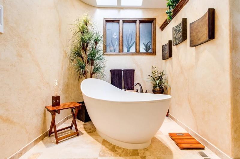 Ilyen lesz a legtrendibb fürdőszoba 2020-ban!