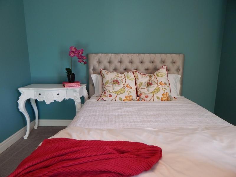 Ilyenre fesd a hálószobád, hogy minden reggeled vidáman induljon!