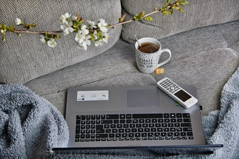 Rendhagyó helyek home office-hoz, ha egyébként nincs dolgozószobád