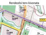Nyíregyháza Debreceni úton FEJLESZTÉSI TERÜLET eladó