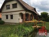 Eladó családi ház - Ipolyvece