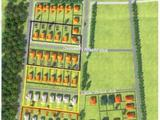 Gyula, Paradicsomi lakóparban építési telek