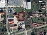 Pécs Patacson ipari környezetben, füves terület kiadó, akár közművesítve is.