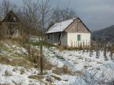 Eladó építési telek, Erdőhorváti