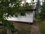 Tamásipuszta-Nyestekert településen 41 m2-es tégla nyaraló 5,9 M Ft