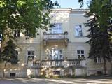 Kuriózum!  Eladó egyedi villa épület az Andrássy úton!
