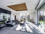 Eladó kétszintes, 7 szobás, minimalista stílusú luxusvilla Pátyon