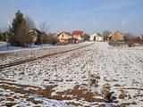 Építési telek eladó Magyarszentmiklóson