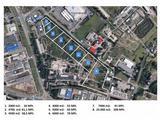 Ipari építési telkek | Szeged Ipartelepen ipari területen összközműves építési telkek