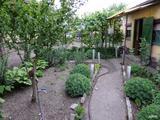 tanya, szántóföld | Gyönyörű bio környezetben, tanya és rét