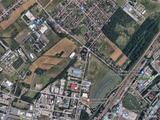 zöldmezős beruházási terület | Béketelepen, a leendő ipari zónában eladó   zöldmezős terület.