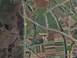 Befektetésre kitűnő szántóföld | Befektetésre is alkalmas, jelenleg szántóföldi művelésben levő terület eladó.
