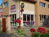 Hajdúszoboszló fürdő közelében apartman és wellness komplexum eladó!