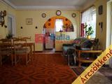 Izsák, Izsákon, jó környéken eladó egy kiváló beosztású 4 szobás családi ház, 97 m²-es, családi ház, 4 szobás