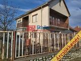 Mezőkeresztes, Kinizsi utca, 140 m²-es, családi ház, 3 szobás, átlagos állapotú, radiátor fűtés