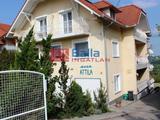 Hévíz, Dr Babócsay utca, 523 m²-es, családi ház, 18+5 félszobás, jó állapotú, gázcirkó fűtés