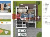 Siófok, Aranypart utca, 110 m²-es, üdülő, 2 szobás, kiváló állapotú, gázcirkó fűtés