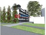 Siófok, Foki-hegy utca, 62 m²-es, 4. emeleti, társasházi lakás, 2 szobás, kiváló állapotú