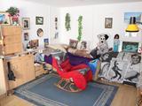 Eladó 90 m2-es 3 szobás családi ház Badacsonytomajon!