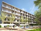 Tengerparti luxus lakások Barcelona közelében