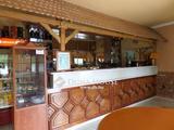 Jó állapotú, frekventált helyen található étterem