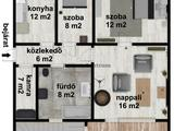 Eladó ház Budapest 16. ker., Sashalom