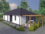 Eladó 100 m² új építésű családi ház, Győrszemere