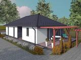 Eladó 90 m² új építésű ikerház, Győrszemere
