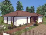 Eladó 90 m² új építésű családi ház, Koroncó